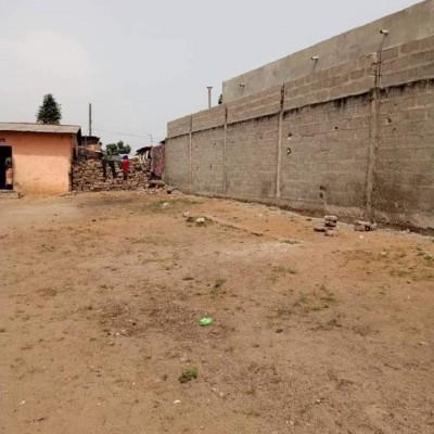 Un immeuble bati sur 475 m² sis à Aétchedji-Africa-Immo