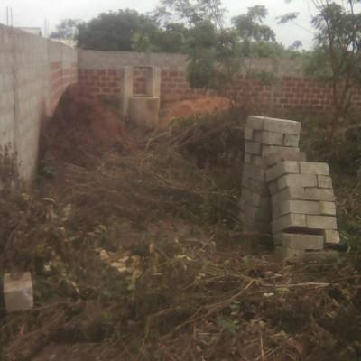 08 parcelles de 500 m² à Ouidah