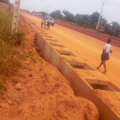Parcelle de 416 m² avec TF à Togba Ouéga à 1,2 km du marché et la grande voie – Africa Immo Bénin.