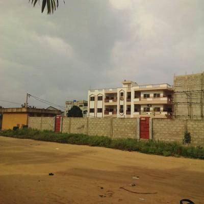 Parcelle recasée-Cotonou-Africa Immo.
