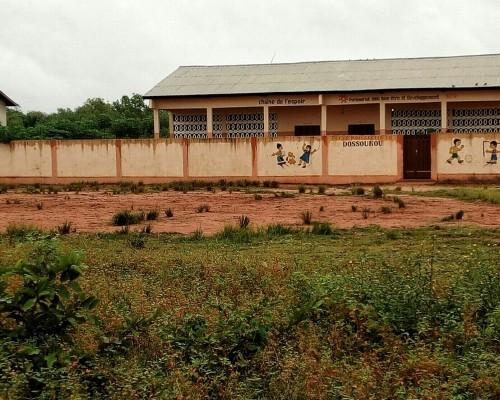 Parcelle de 500 m² avec Titre Foncier Général à Abomey Calavi (Somè)