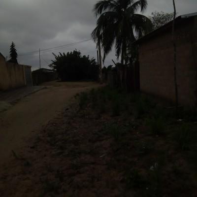 Parcelle Recasée Cococodji Jardin-Africa Immo.