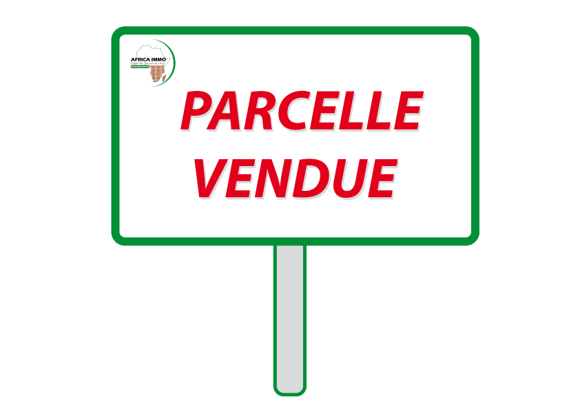 Parcelle – Togba -Africa Immo.